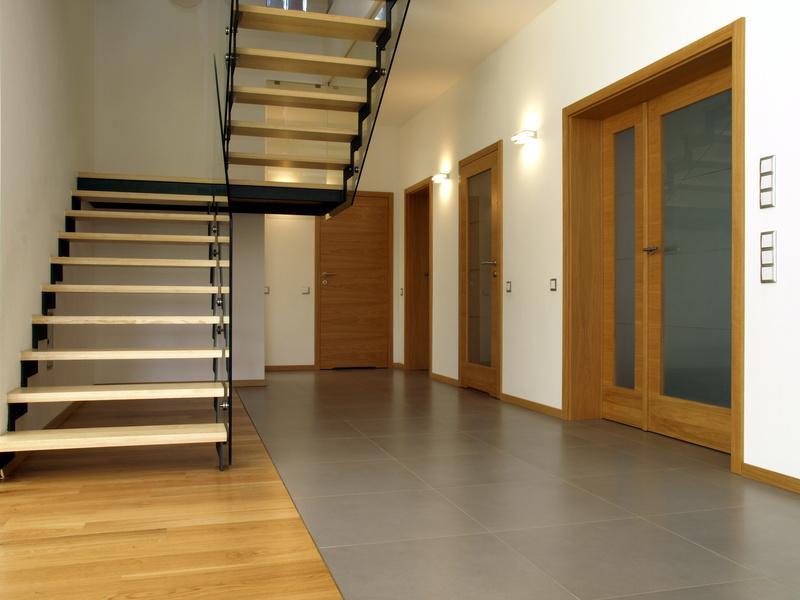 Faire fabriquer et installer des escaliers sg concept - Fabriquer un escalier en colimacon ...