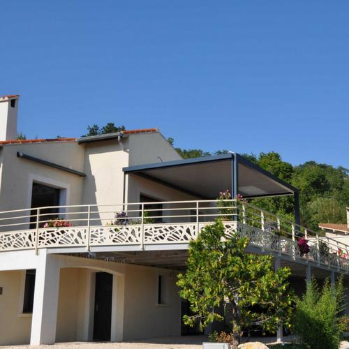 Installation De Terrasses Dans La Drome Et En Ardeche Sg