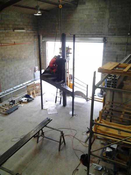 L'atelier de SG concept