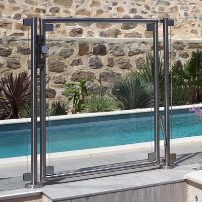 Portillon de barrière de piscine Espenel