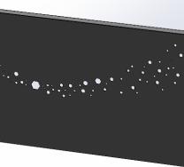 Brise-vue Aluminium - SG Concept